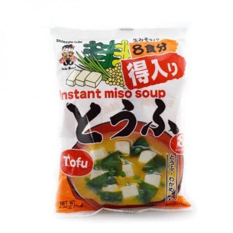 神州一味增 豆腐味增汤 171.2g