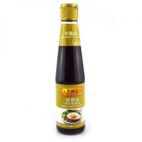李锦记 甜酱油 410mL