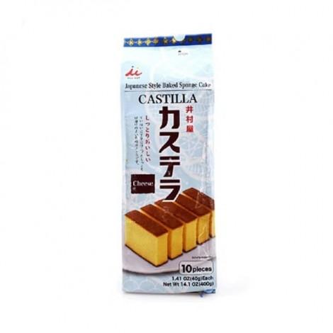 井村屋 芝士味蛋糕 400g