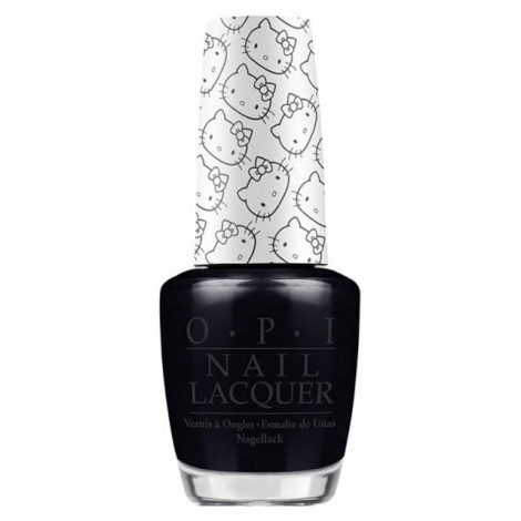 OPI  Never Have Top Mani Friends!  NL H91  15mL