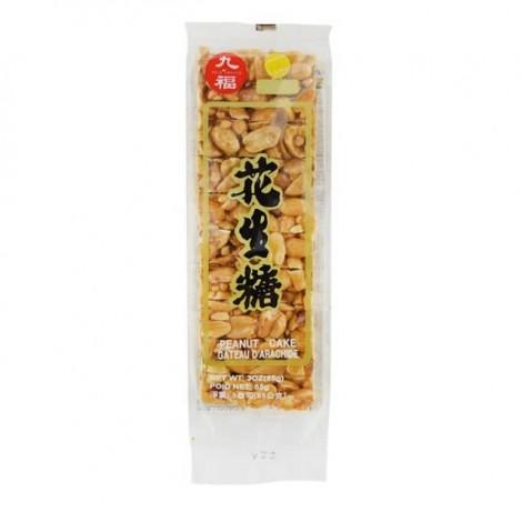 九福 花生糖 85g