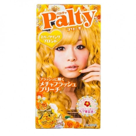 DARIYA Palty 染发剂 蜂蜜米色 135g