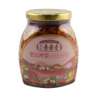 李记 季季香 老坛榨菜 335g
