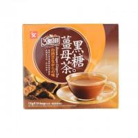 3点1刻 黑糖姜母茶 150g