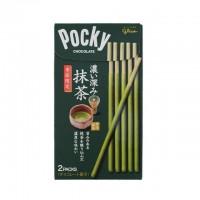 百奇 Pocky 抹茶味饼干条 季节限定 63g