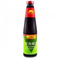 李锦记 素食蚝油 510g