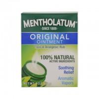 曼秀雷敦 Mentholatum 纯天然软膏 85g