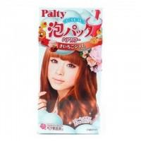 DARIYA Palty 泡沫染发剂 树莓红 155g