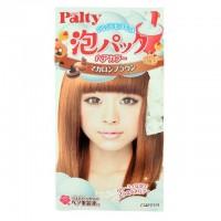 DARIYA Palty 泡沫染发剂 马卡龙棕色 155g