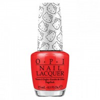 OPI 5 Apples Tall  NL H89  15mL