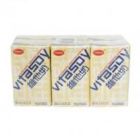 维他奶 豆奶  250mL*6