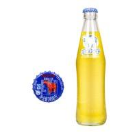 北冰洋 桔汁汽水 瓶装 248mL
