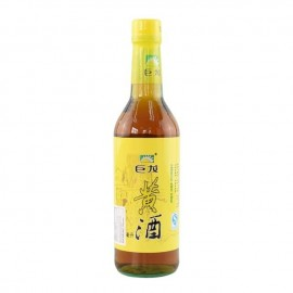 巨龙 黄酒 600mL