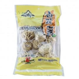 绿野 白花菇 200g