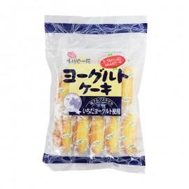 日式纸包蛋糕 酸奶味 175g
