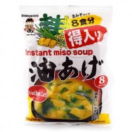 神州一味增 炸豆腐味增汤 176g