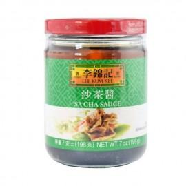 李锦记 沙茶酱 198g