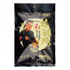 十院子 钵钵鸡调味料 红油味 370g