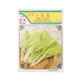 农益 台湾小白菜种子 1115