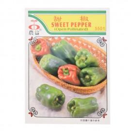农益 甜椒种子 5501