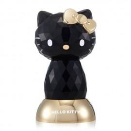 韩国 Hello Kitty 电动4D洁面仪洗脸刷24K金 黑色