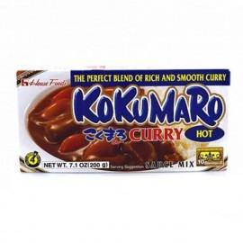 好侍 KOKUMARO咖喱 大辣 200g