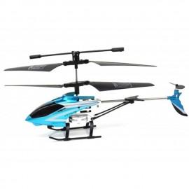 Ei-Hi 电子遥控3.5通道直升飞机 Sky A1+ 动感绿色