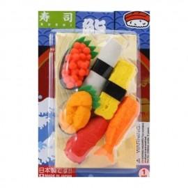 IWAKO 日本堂吃寿司橡皮擦
