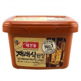 韩国Haechandle 好餐得  味增酱 500g