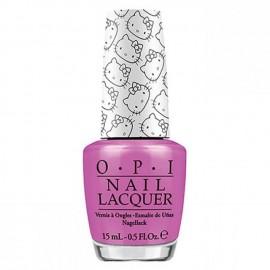 OPI Super Cute in Pink  NL H87   15mL