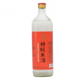 红梅 特级米酒 750mL