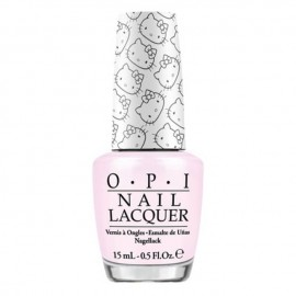 OPI Let's Be Friends!  NL H82  15mL