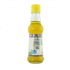 川霸王 花椒调味油 150mL