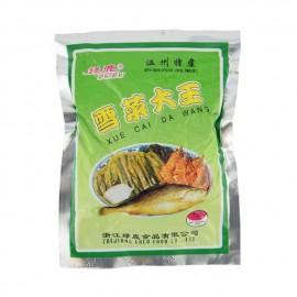 绿鹿 雪菜大王 150g