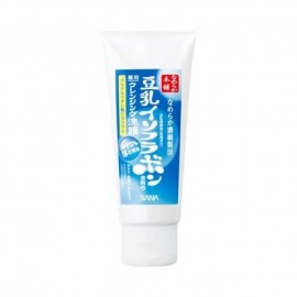 莎娜SANA 豆乳 药用美白洗面乳 150g