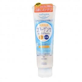 高丝KOSE softymo 天然保湿美白洗颜料 190g