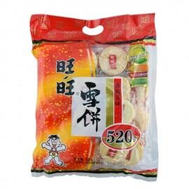 旺旺 雪饼大礼包 520g