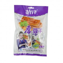 劲仔 厚豆干 麻辣味 108g
