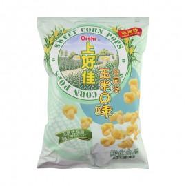 上好佳 田园泡 玉米口味 80g