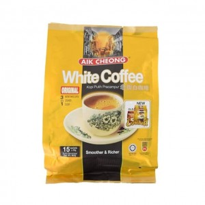 AIK CHEONG White Coffee 老街白咖啡 600g