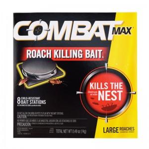Combat max 除蟑螂器 30g