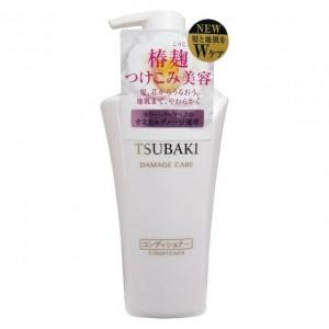 资生堂 TSUBAKI 极致修护无硅护发素 500mL
