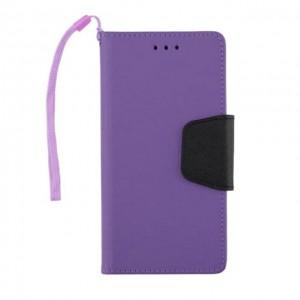 iphone 7 plus 手机钱包保护壳 紫色