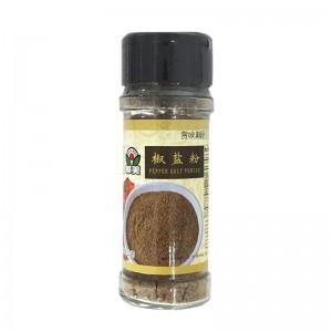 华美 椒盐粉 74g