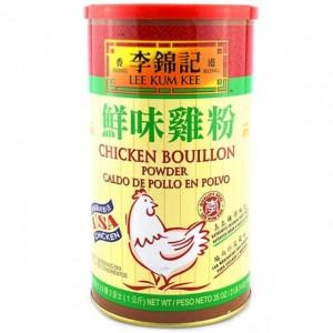 李锦记 鲜味鸡粉 1000g