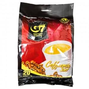 G7 三合一速溶咖啡 320g