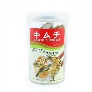 味岛 泡菜香松 50g