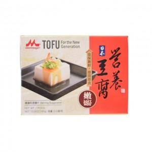 Morinaga 日本营养豆腐 嫩 12oz