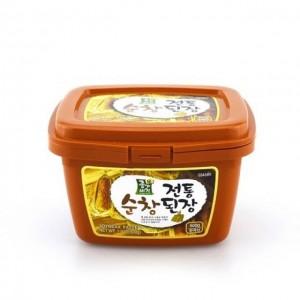 Jongga Vision 韩式豆瓣酱 500g