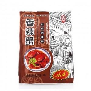 义达源 香辣蟹酱料 200g